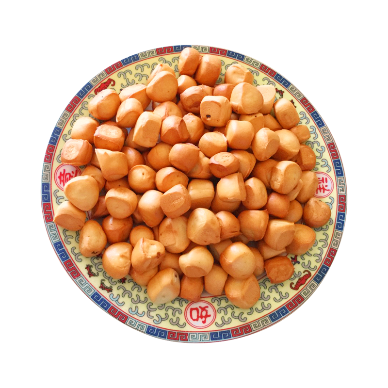 独一村酥馍馍100g/袋*8袋、山西特产休闲零食养胃佳品
