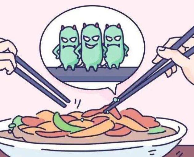 除了禁食野味,中国人这个习惯也可以改改了!
