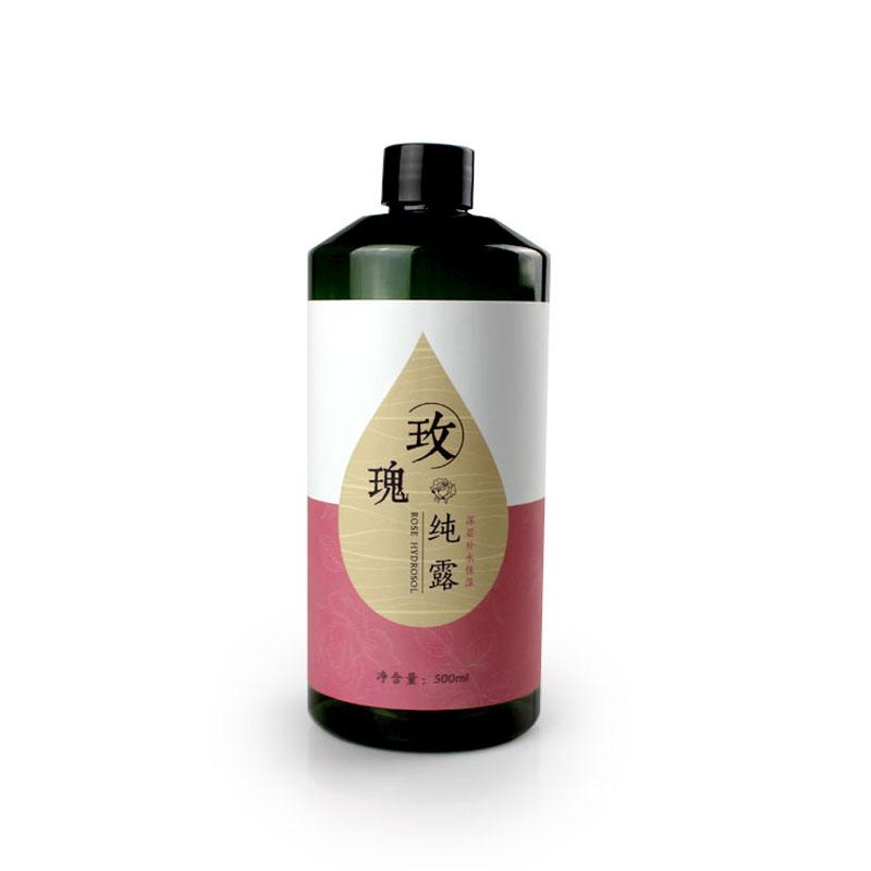 极乐缘天然法国玫瑰纯露500ml/瓶