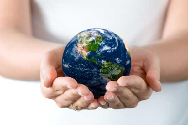 世界环境日:关爱自然,刻不容缓!