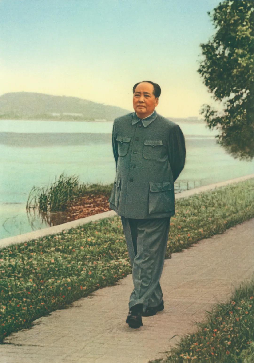 毛泽东与抗日战争