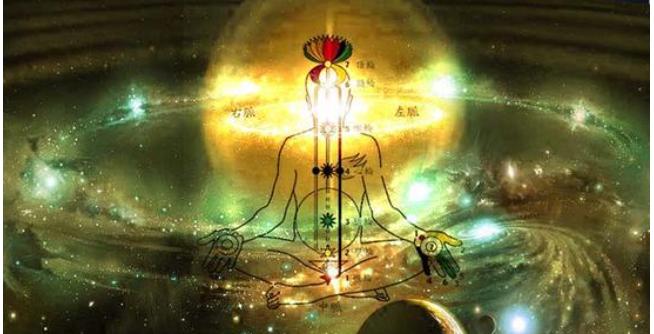 如何让宇宙能量灌入全身?增加能量的实用方法!