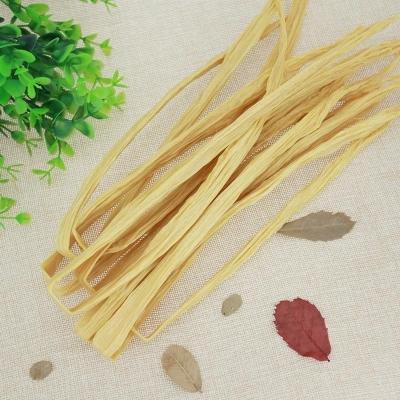 腐竹(条)500gx4袋,包邮,非转基因大豆制品