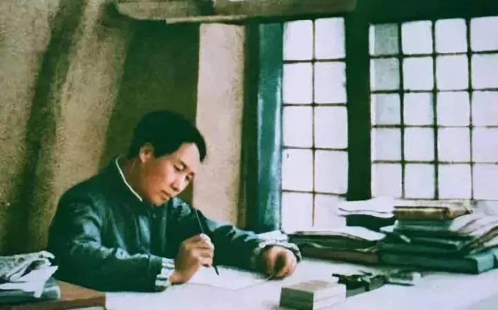 毛泽东靠什么领导中国最牛创业团队?答案就在《毛选》之中