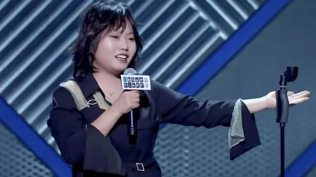 """北大""""最土""""女生李雪琴火了:有文化的人,一开口就赢了"""