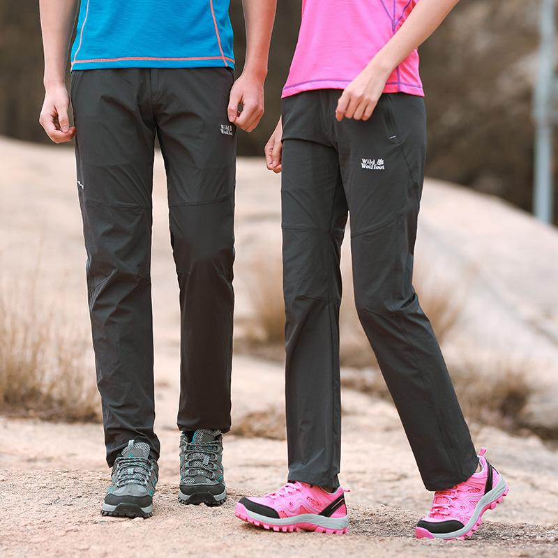 户外服饰,男女裤装,休闲运动(除偏远地区外包邮)