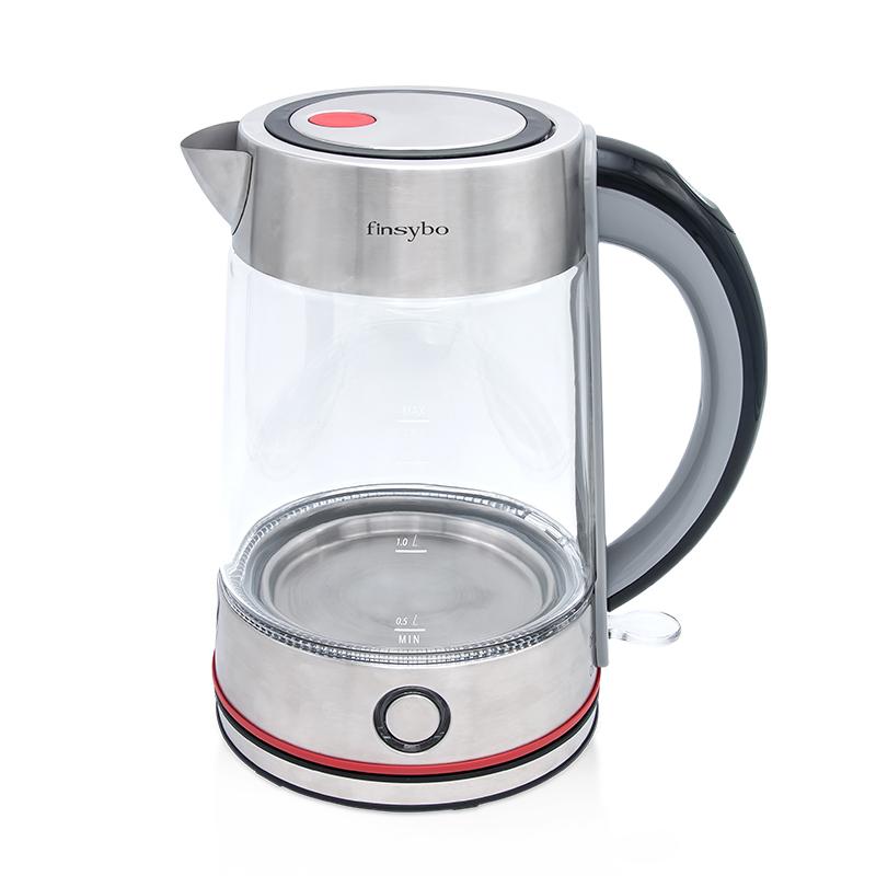 海纳姆F-EK17电热水壶.电水壶.自动断电烧水壶.开水壶