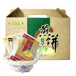 佳香美 红枣煎饼 1.5kg 东北特产煎饼