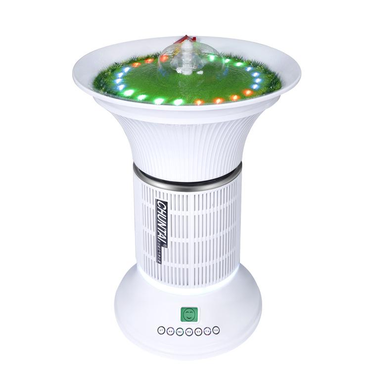 春态多功能空气净化器 (除甲醛  除PM2.5  杀霉菌  除异味)