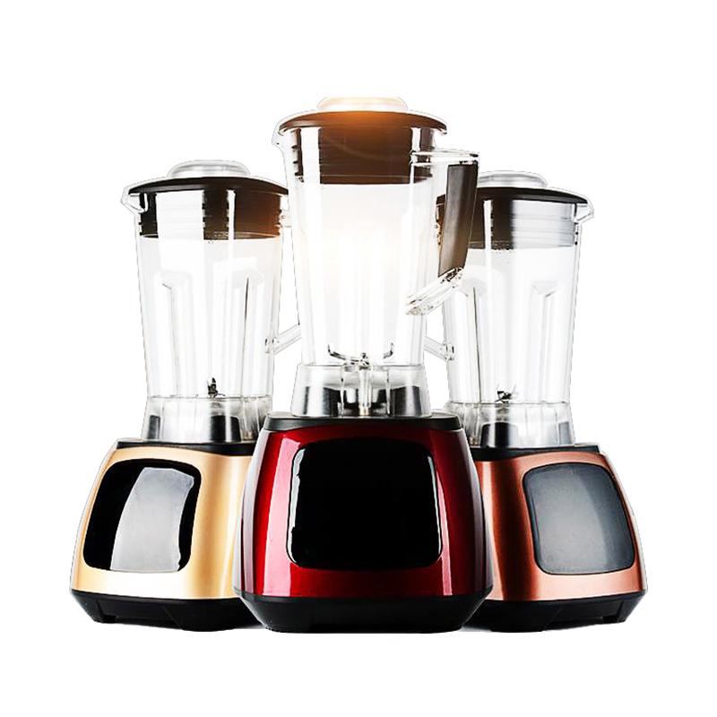 萌谷族破壁机 家用全自动料理机 多功能营养机 食品研磨果汁机 养生机