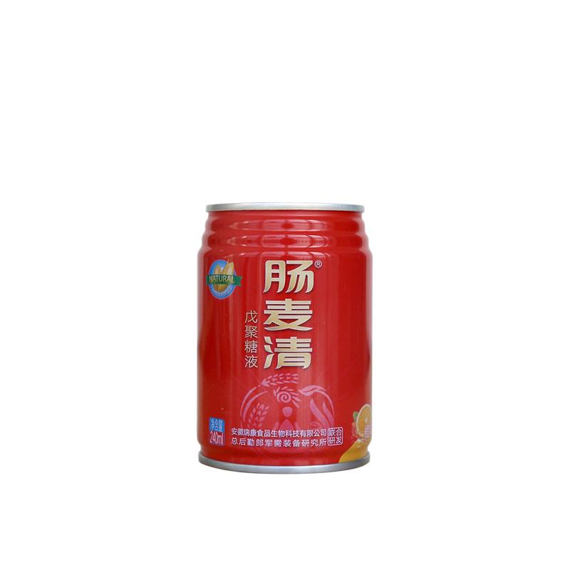 肠麦清戊聚糖饮品养身新贵润养珍品