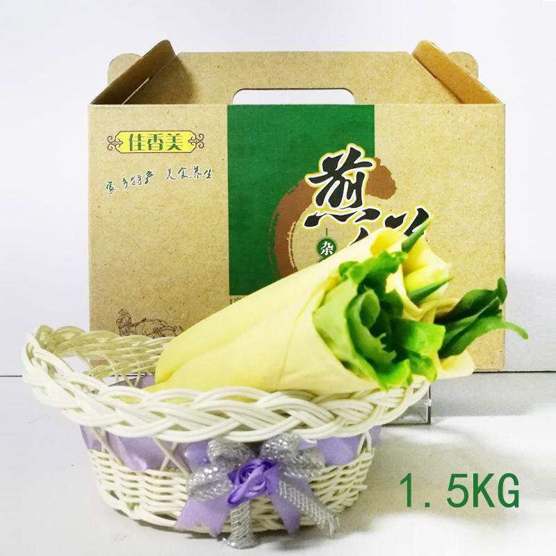 佳香美 玉米煎饼 100g*15袋/箱  东北特产刮耙发面煎饼