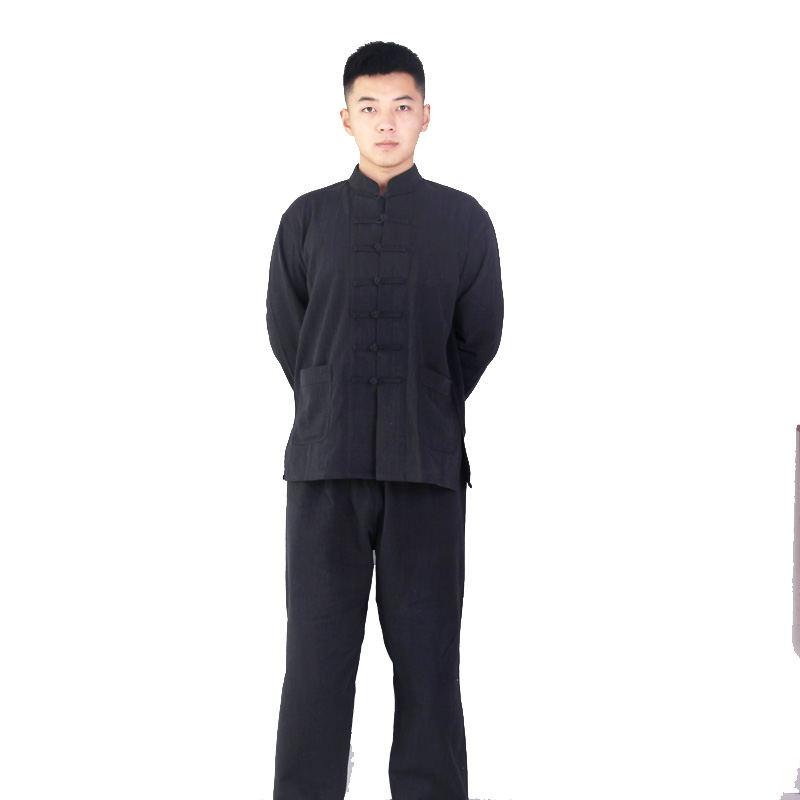 男士唐装096 中式民族风衣服