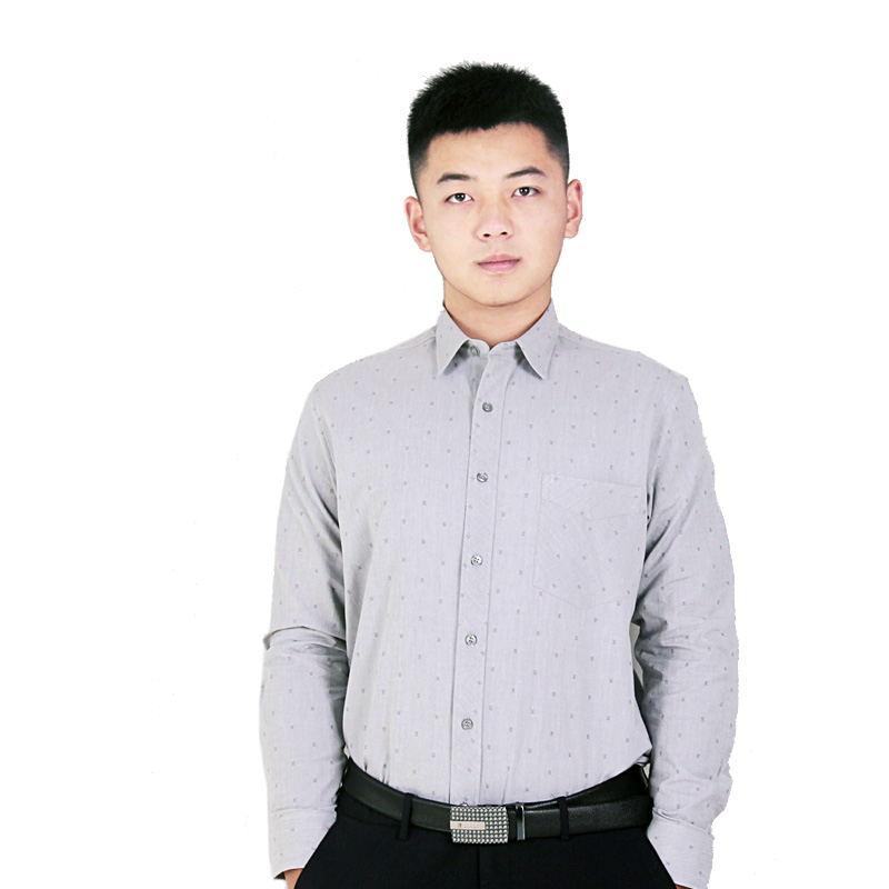 男士衬衣058