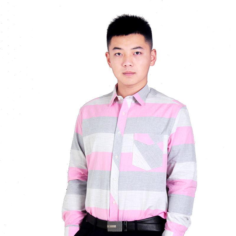 男士衬衣065