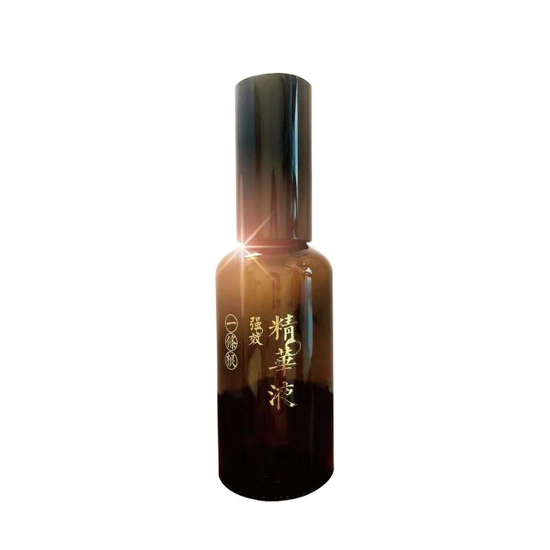 台湾【更一堂】一条根 牛樟芝 精华液 30ml