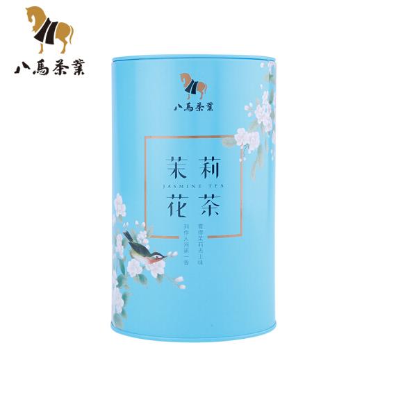 【八马】茉莉花茶新品韵2018 100g/罐