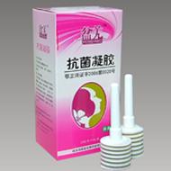 尚滋堂盆羌牌抗菌凝胶(盆腔、附件、积液、输卵管)