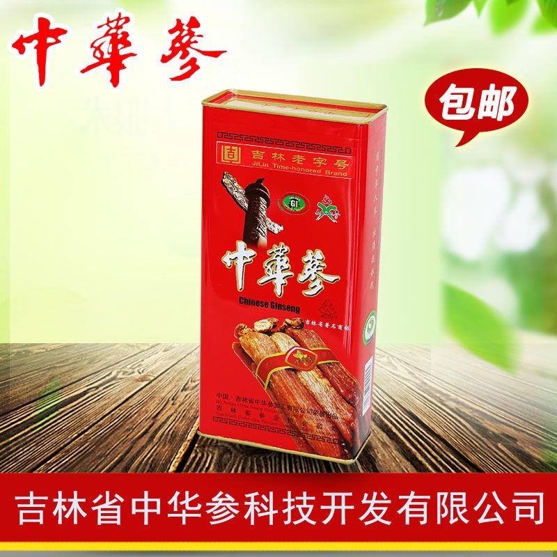 中华参(模压红参) 50克