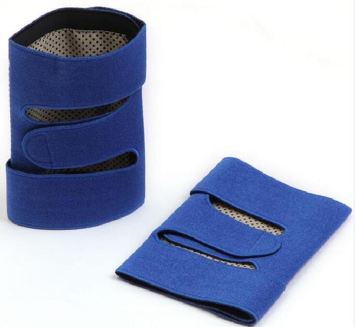 宝石蓝关节理疗护膝