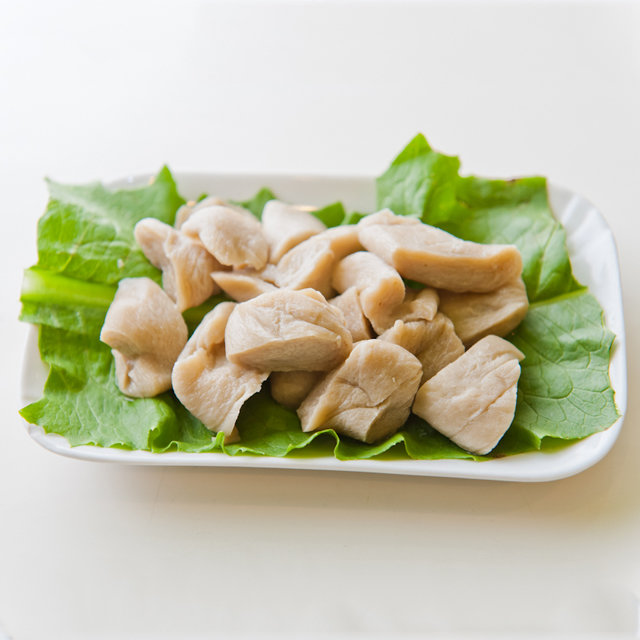 斋九福 肥水肠 健康方便营养食品四川特产新品种